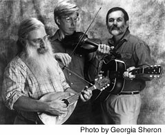 The Please & Thank-You Stringband